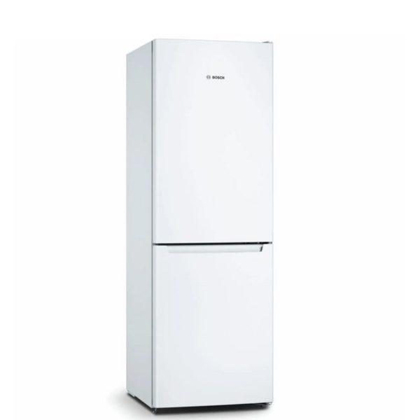Tủ lạnh 2 cánh ngăn đá dưới Bosch HMH.KGN33NW20G