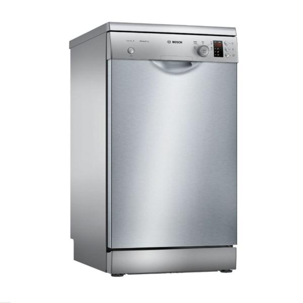 Máy rửa chén độc lập Bosch HMH.SMS25DI05E
