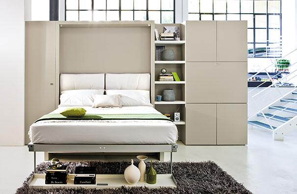 34 nội thất thông minh thiết kế cực đỉnh cho nhà nhỏ  13