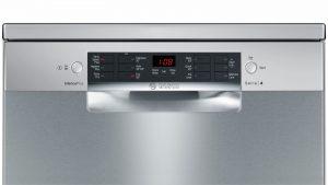 Máy rửa chén độc lập 60cm BOSCH HMH.SMS46MI01G 2