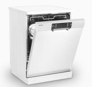 Máy rửa chén độc lập HAFELE HDW-F60C 3
