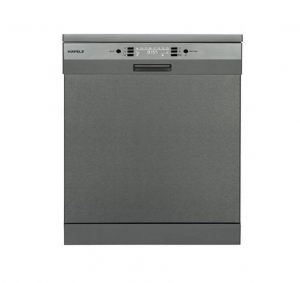 Máy rửa chén âm bán phần HAFELE HDW-HI60C 2