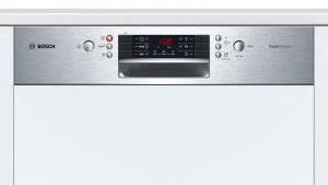 Máy rửa chén bán âm 60cm BOSCH HMH.SMI46MS03E 3