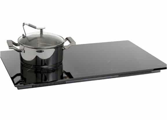 Bếp từ kết hợp hồng ngoại Teka IZ 7200 HL 3